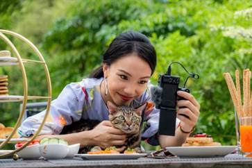 Sony mở ngày hội chụp ảnh thú cưng Pawgraphy ở Việt Nam