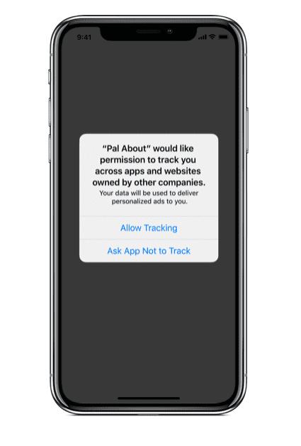 Các tính năng đáng chú ý trên iOS 14.5 sắp phát hành