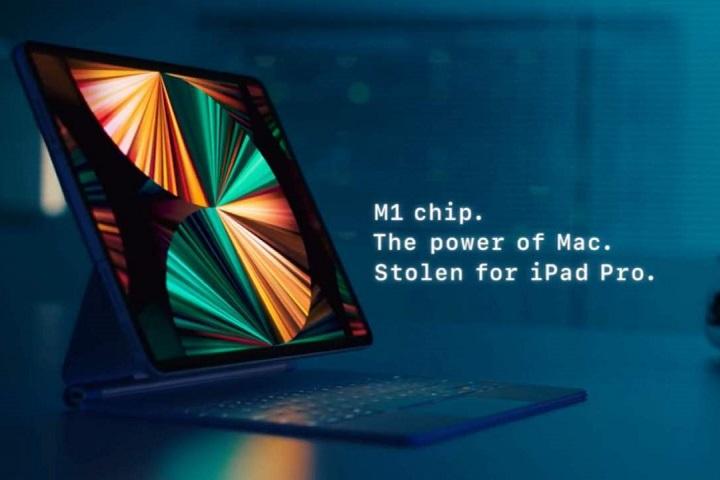 """iPad Pro phần cứng quá mạnh, iPadOS bỗng thành """"gánh nặng"""""""