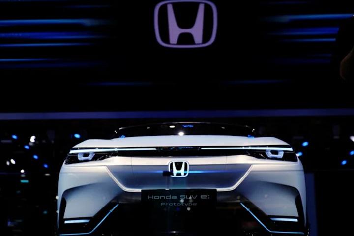 Honda đặt mục tiêu tăng tỷ lệ xe điện lên 100% doanh số bán hàng vào năm 2040