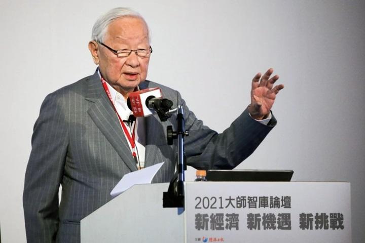 Cha đẻ của TSMC tuyên bố ngành công nghiệp bán dẫn của Trung Quốc 'chưa phải là đối thủ xứng tầm'