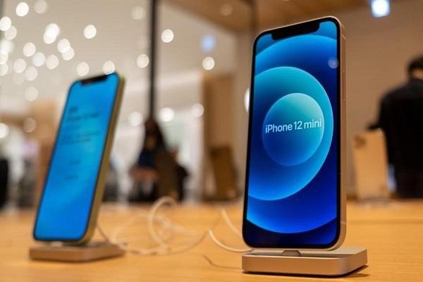 Liệu iPhone 12 mini có phải thất bại mới nhất của Apple?