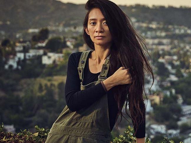 Chloé Zhao - người phụ nữ Bắc Kinh giành Oscar với câu chuyện nước Mỹ