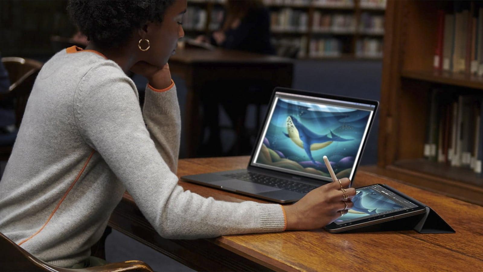"""6 tác vụ """"bất ngờ"""" nhiều người không biết máy tính Mac có thể làm được"""