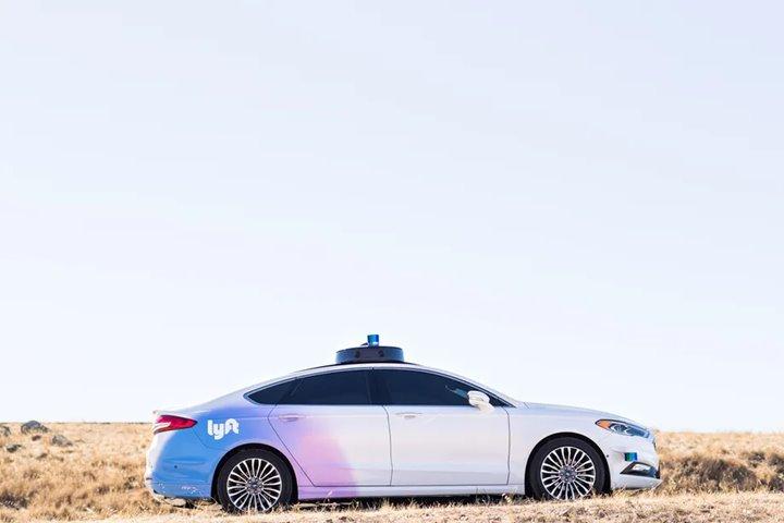 Toyota mua lại bộ phận xe tự hành của Lyft với giá hơn nửa tỷ USD