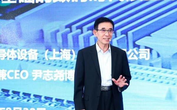Người Trung Quốc đầu tiên chinh phục được công nghệ 5nm