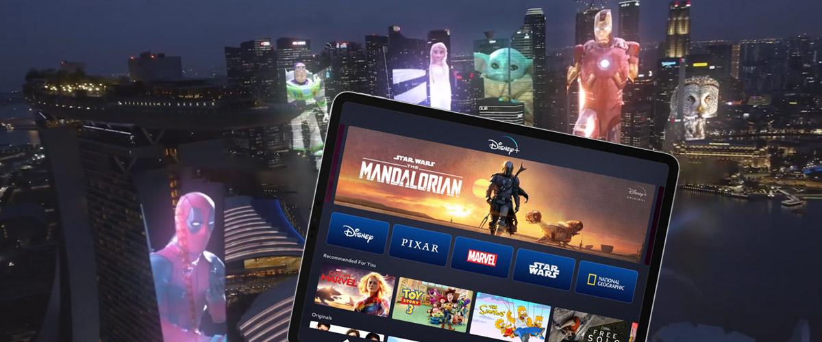 Disney đóng cửa hàng loạt kênh truyền hình tại Đông Nam Á, mở đường cho Disney+ ra mắt tại đây?