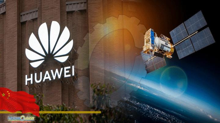 Tin đồn: Huawei sắp phóng vệ tinh thử nghiệm mạng 6G, tham vọng phủ sóng mạng 6G toàn cầu