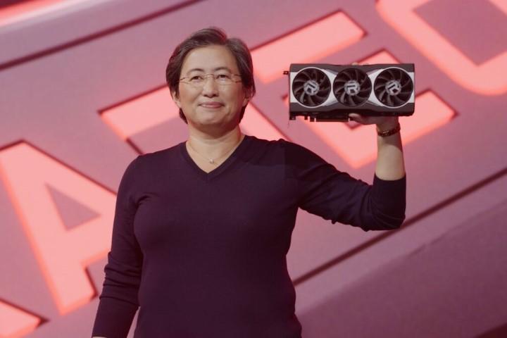 AMD cam kết sẽ có thêm nhiều lô hàng GPU trong thời gian tới