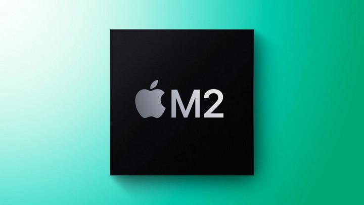 TSMC sẽ sản xuất hàng loạt chip Apple M2 từ tháng 7
