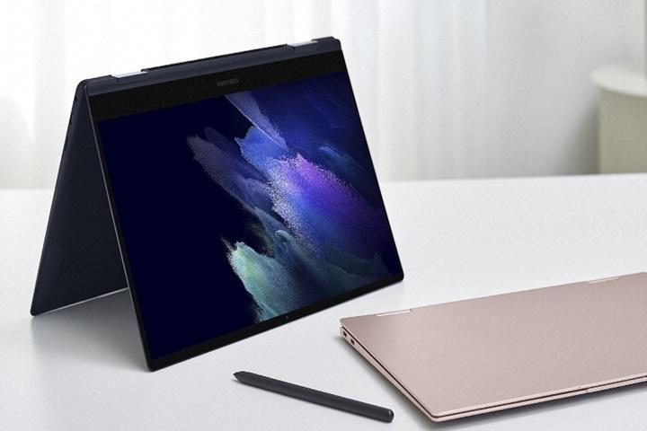 Samsung ra mắt 4 laptop mới: có tùy chọn màn hình AMOLED, card đồ họa RTX 3050 Ti
