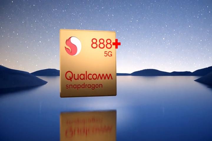 Chip Snapdragon 888 Plus sẽ có mặt trên thiết bị trong Q3/2021