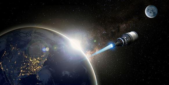 Lầu Năm Góc muốn phóng tên lửa nhiệt hạt nhân trong 4 năm nữa
