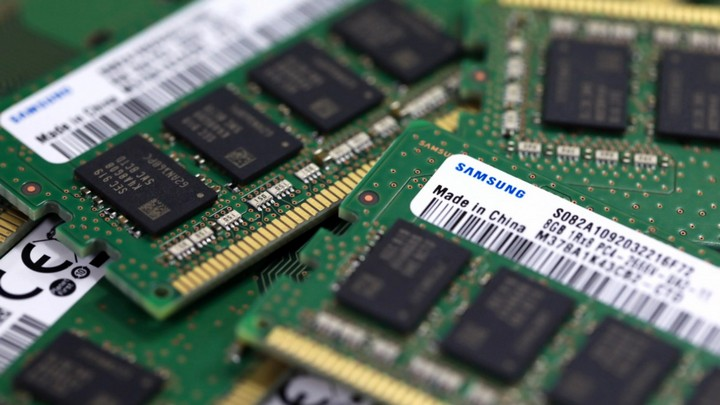 """Các hãng chip Hàn Quốc đối mặt với """"cơn đau đầu"""" mang tên Trung Quốc"""