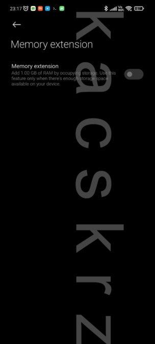 Xiaomi đang nghiên cứu một giải pháp giúp quá trình đa nhiệm trên smartphone của họ trở nên tốt hơn