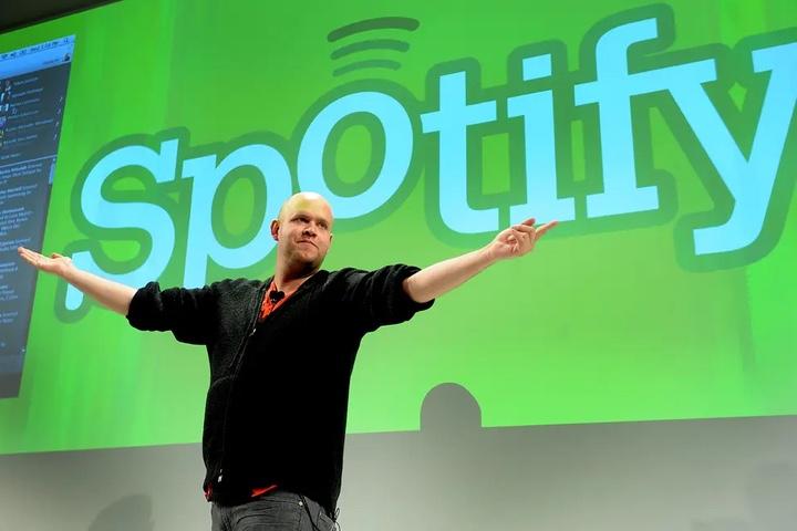 Tỷ phú Spotify muốn thâu tóm CLB Arsenal là ai?