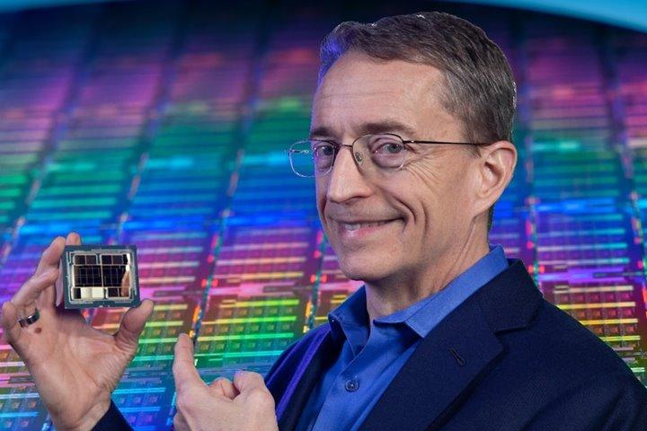 Intel muốn được trợ cấp gần 10 tỷ USD để xây nhà máy chip ở châu Âu
