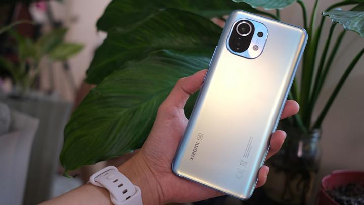 """Xiaomi đang trở thành một """"Huawei thứ hai"""", đe dọa Apple"""