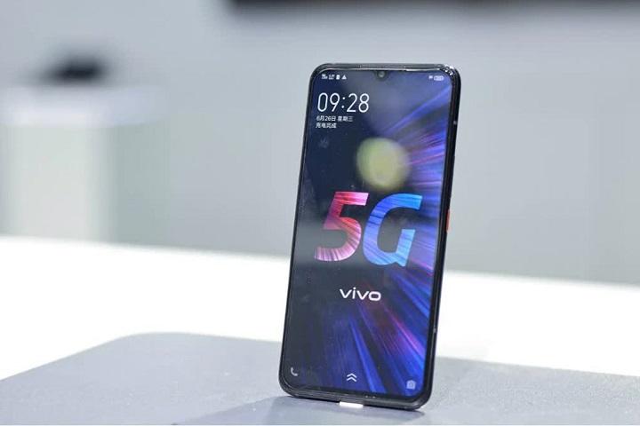 Samsung bán điện thoại 5G thua cả Oppo và Vivo, Apple dẫn đầu