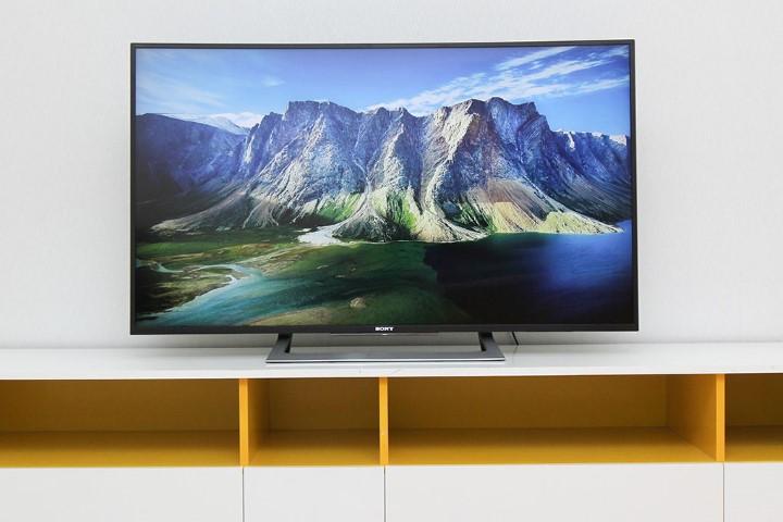 Danh sách TV Sony được cập nhật giao diện màn hình chủ mới