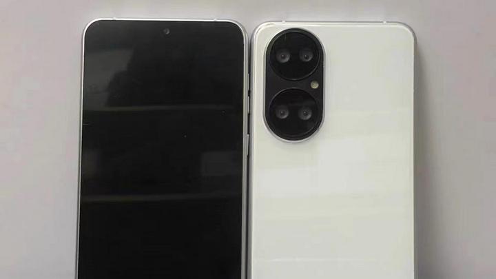 """Huawei P50 gây sốc với thiết kế cụm camera sau """"siêu to khổng lồ"""""""