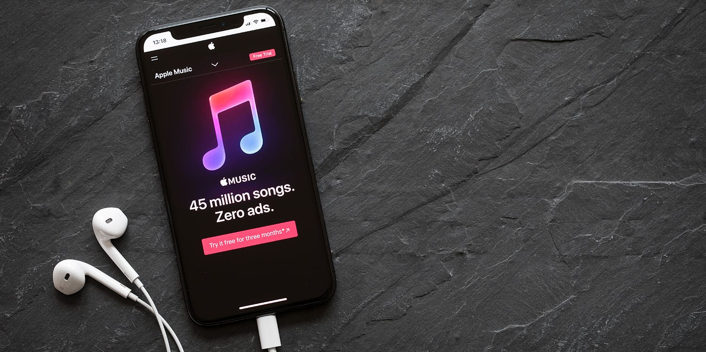 Bản iOS 14.6 beta 1 gợi ý Apple Music sẽ hỗ trợ HiFi cùng âm thanh Dolby