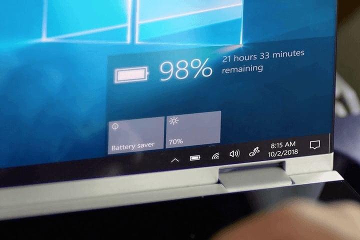 Tính năng mới trên Windows 10 giúp kéo dài thời lượng pin và giảm tiếng quạt tản nhiệt