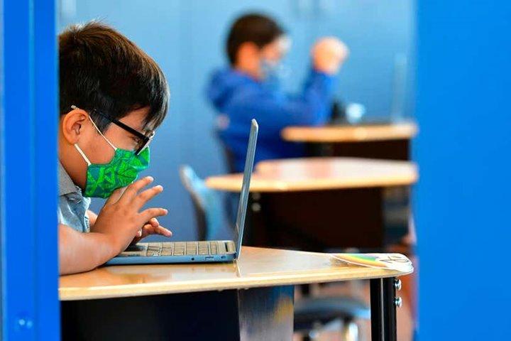 Chính phủ Úc muốn dạy cho trẻ 5 tuổi về an ninh mạng