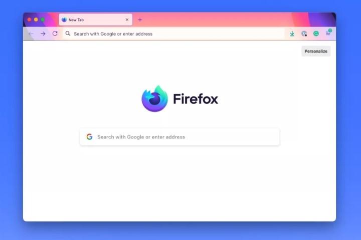 Bản cập nhật Mozilla Firefox khiến nhiều người muốn từ bỏ Google Chrome