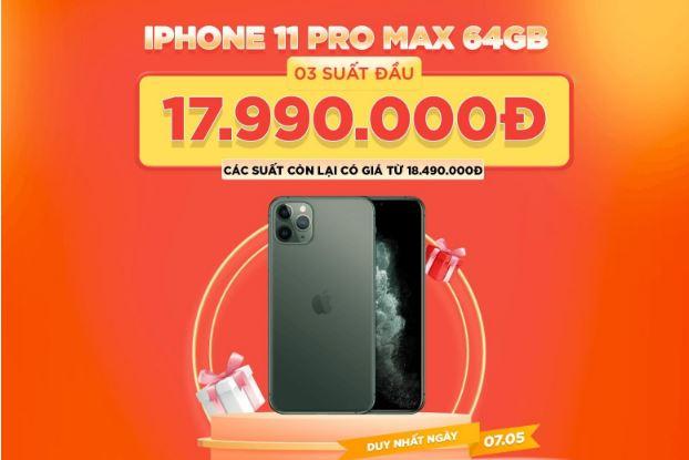 iPhone 12 Pro Max, Galaxy Note 10 5G giảm đến 6,2 triệu tại XTmobile
