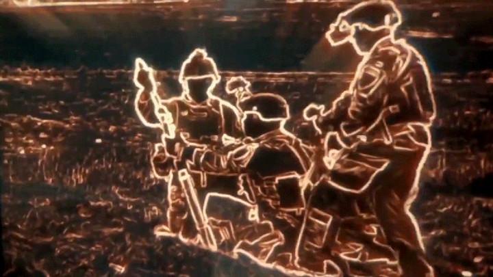 Mọi thứ trông như thế nào qua ống kính nhìn đêm mới của quân đội Mỹ?