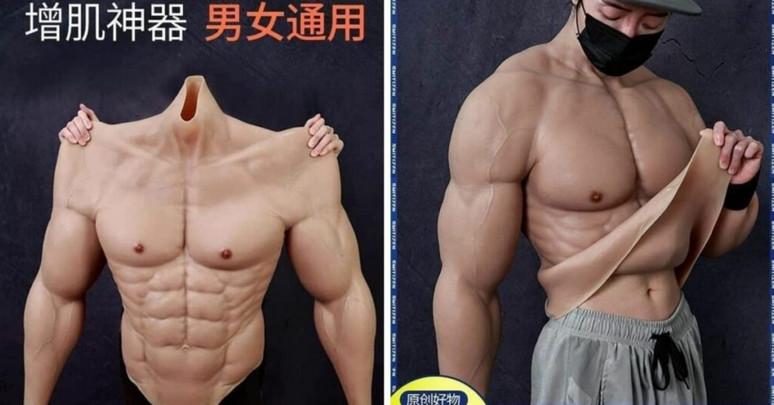 Quên phòng gym đi, đây là cách sở hữu thân hình vạm vỡ chỉ với vài triệu đồng!