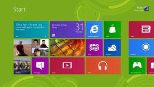 Windows 8 có bán từ ngày 26/10/2012