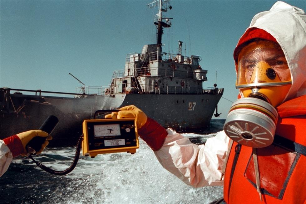 """Báo Hàn tố Nhật Bản """"hai mặt"""" khi xả thải nước phóng xạ ra biển"""