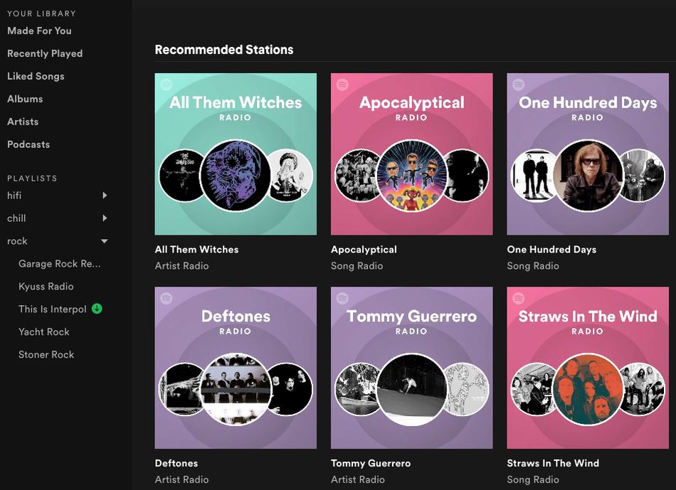 7 tính năng ẩn trong Spotify mà bạn có thể không biết