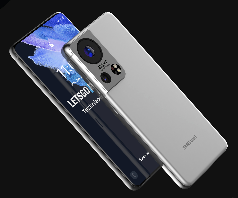 Samsung Galaxy S22 sẽ tích hợp đồ họa AMD