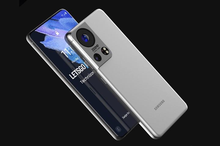 Samsung Galaxy S22 sẽ tích hợp công nghệ đồ họa AMD