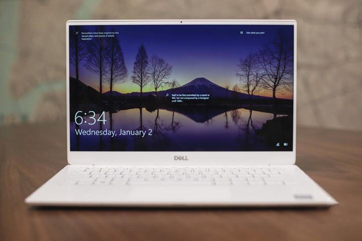 Laptop sở hữu viền màn hình siêu mỏng có thể là ý tưởng tồi?