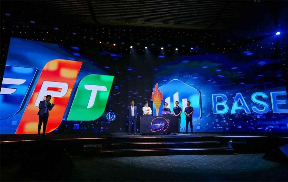 FPT mua cổ phần chi phối startup Base.vn, giải bài toán chuyển đổi số cho 800.000 SME Việt Nam