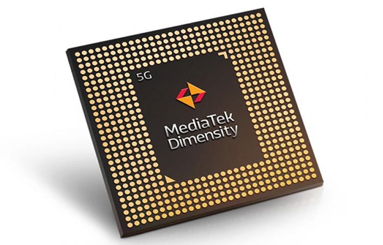 Counterpoint: MediaTek sẽ dẫn đầu thị trường chip di động trong năm 2021
