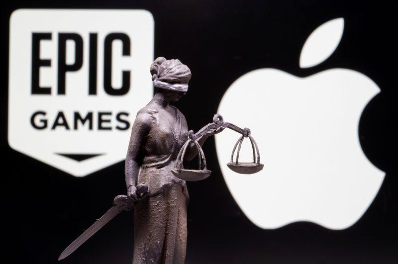 """Apple và Epic: Apple bảo vệ quyền kiểm soát App Store, tuyên bố """"không muốn trở thành Android"""""""