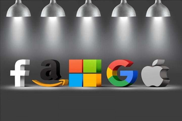 6 lí do khiến Big Tech ngày càng trở nên hùng mạnh trong thời đại dịch
