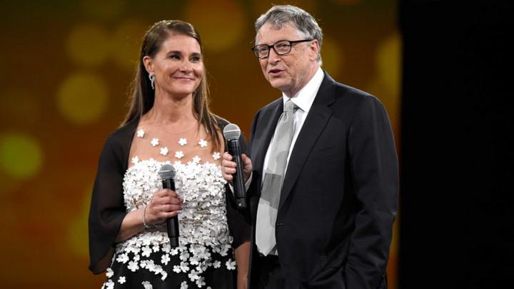 Người dân Trung Quốc đặc biệt quan tâm vụ ly hôn của Bill Gates