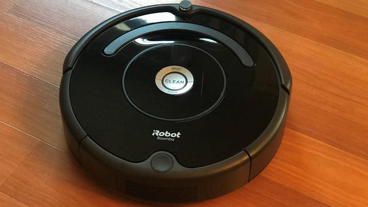 """Robot hút bụi của iRobot sẽ không còn gán mác """"Made in China"""""""