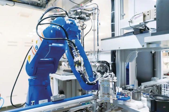 Công ty Nhật Bản trở thành nhà tư vấn dây chuyền tự động hoá hàng đầu thế giới