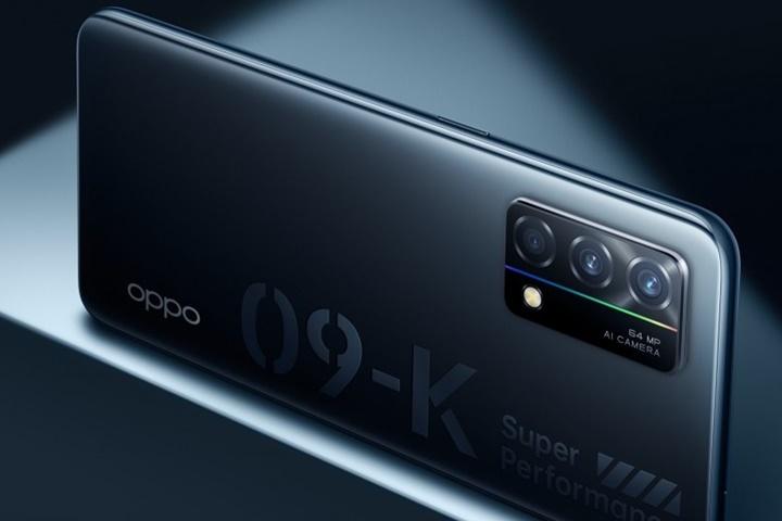 Oppo K9 5G ra mắt: Snapdragon 768G SoC, màn hình 90Hz và sạc 65W