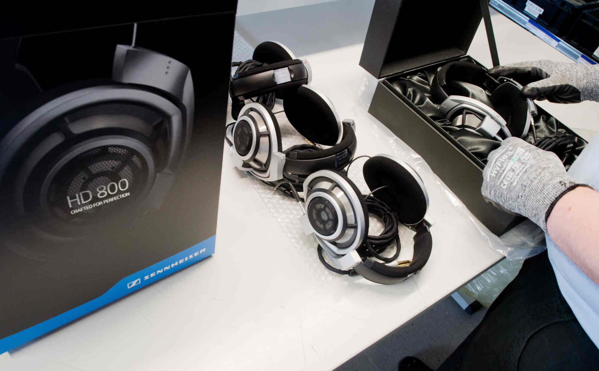 Sennheiser bán mảng âm thanh tiêu dùng với giá hơn 240 triệu USD