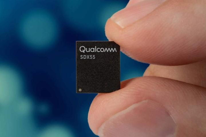 """Modem Qualcomm Snapdragon 5G có lỗ hổng, hàng trăm triệu smartphone Android """"gặp nguy"""""""