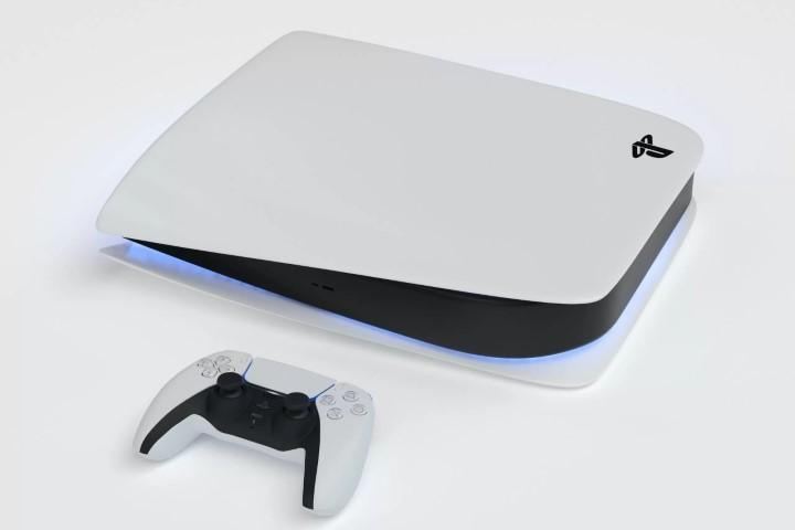 PlayStation 5 trang bị chip 6nm sẽ ra mắt vào năm 2022