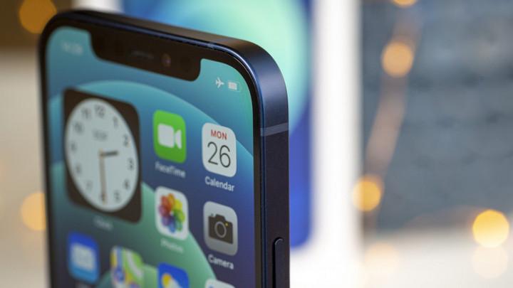 Phần lớn màn hình iPhone 13 sẽ do LG và Samsung sản xuất